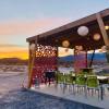 Desert Glamping w/ Themed Trailers