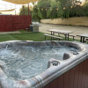 #2 Wine Country Deluxe Glamping