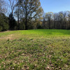 Isolation - The South 40 Acre Lot