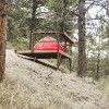 A-Lodge Boulder - TENT SITES