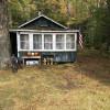 Cozy VT cabin -lake/VAST/ AT access