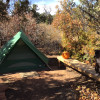 Runner's Camp, Private Tent #2