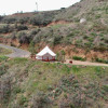 Glamping at Hidden Hill Ranch