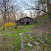 Private gorge on 20 acres!