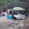 Black Cockatoo Campsite