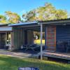 Critterland Cabin