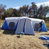 Medicinal Herb Farm Camping
