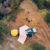 Chapman Valley Communal Campsite