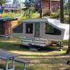 Peaceful Cranbrook Campsite