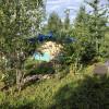 Tent Camping getaway