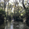 Cotee River Bend