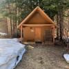 Grand Fir Cabin, Cascade Retreat