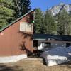 Aspen & Birch, Alpine Lake Basecamp