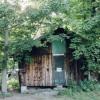 Cabin on the Little Creek