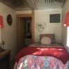 Cabin 1 -Just Peachy