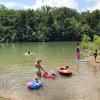 Wildflower Camp, Hike & Swim
