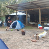The Gateway- Camping