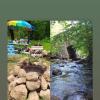 Corinth Mountain River Campsite
