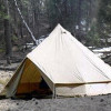 Little Scraggy, #3 Colonel's Tent