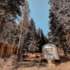 The Cozy Roller Airstream Retreat
