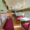 Cocolalla Bus Campsite