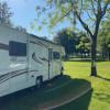 Gorgeous North FL Campsite