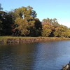 On the Erie Canal & GVT Railroad