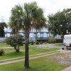 Pet Friendly New Orleans RV Park