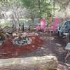 Treed Treasure Campsite