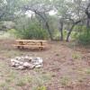 Sunset Campsite
