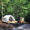 Creekside Glamping (Tent 2)