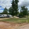 Beulah Campground Tent Camping