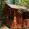Iron Horse Forest River Cabin