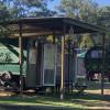 Bertha the Aussie Van