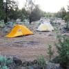 Hawk's Nest Tent Sites