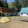 Cascade Meadows Tent/Van/Car Camp