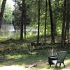 Hawthorn Hollar Cabin