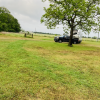 Granny's retreat RV park by Fayette Lake Oak Thicket Park