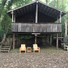 On the James - Warren Ferry Cabin