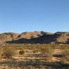 Stars Desert Beach - RV Camping