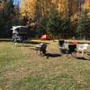 Peace & Quiet Tenting/RV dry camp