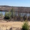 Pondside Primitive Camping