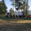 Scenic Views w/  Full RV hookups