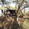 Magpie Bush Site
