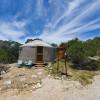 Mandala Hills - Healing Heart Yurt