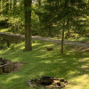 Private Wooded Camping by a Creek