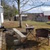 Camping at Crossroad Farm