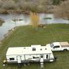 Maitland Campsites River Overlook