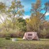 Tent Sites @ Havenshire's West Gate