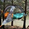 K10 Ranch Tree Tent Experience - Q